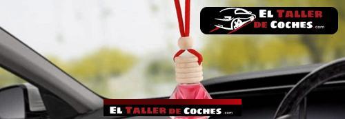 accesorios para coche bmw