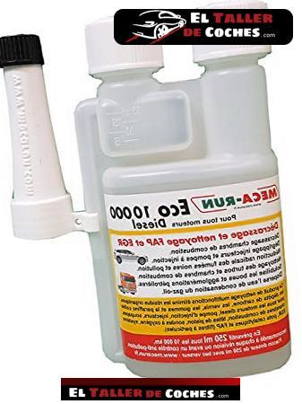 aditivo para aceite de motor diesel