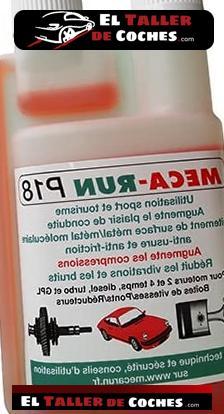 aditivo para aceite motor