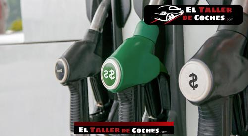 aditivo para el diesel