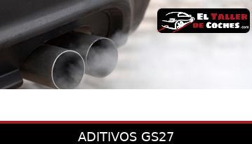 Aditivos Gs27