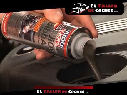 aditivos liqui moly para motores