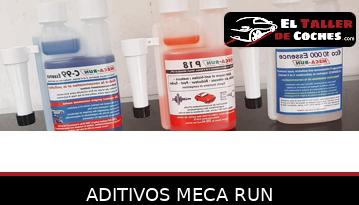Aditivos Meca Run