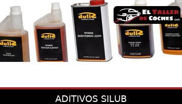Aditivos Silub