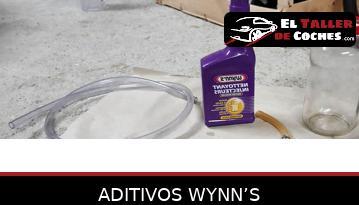 Aditivos Wynn's