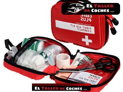 botiquin de primeros auxilios argentina