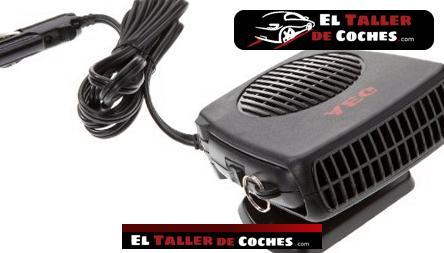 calefactor para coche media markt