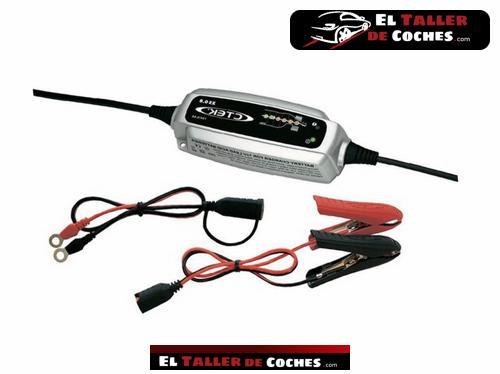 cargador de bateria ctek