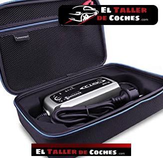 cargador de baterias ctek mxs 10
