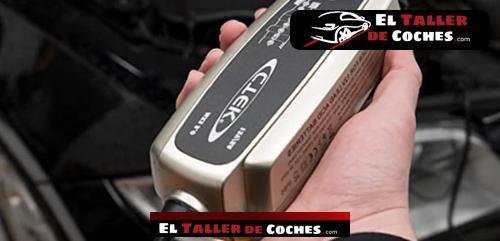 cargador de baterias ctek mxs 5.0