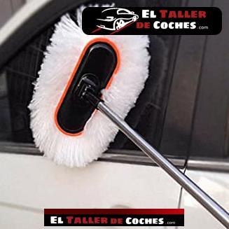 cepillo para lavar coche amazon