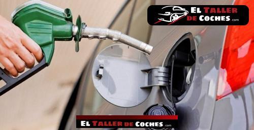 como disminuir el consumo de combustible