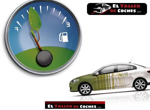 como reducir el consumo de combustible de un aveo