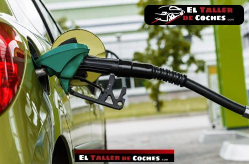 como reducir el consumo de combustible en camiones