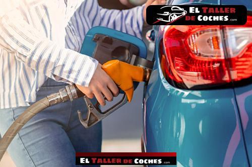 como reducir el consumo de gasolina en un auto