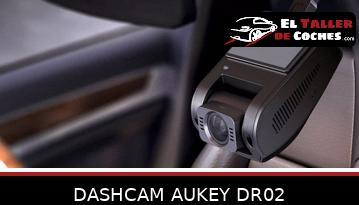 Dashcam Aukey Dr02