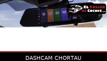 Dashcam Chortau