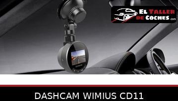 Dashcam Wimius Cd11