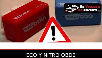 Eco Y Nitro Obd2