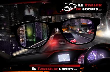gafas conduccion nocturna optica