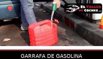 Garrafa De Gasolina