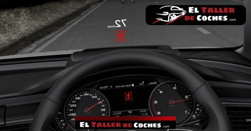 head-up display ford focus opiniones