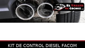 Kit De Control Diesel Facom