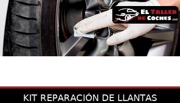 Kit Reparación De Llantas