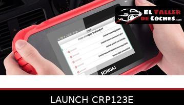 Launch Crp123e