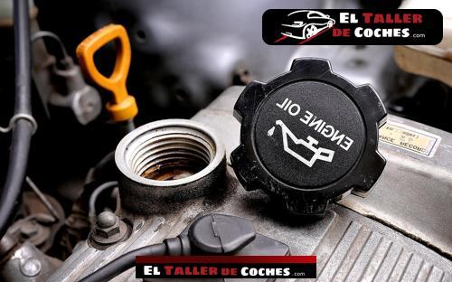 limpiador cambio aceite