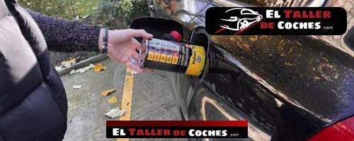 limpiador de inyectores diesel bardahl
