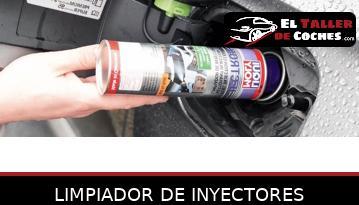 Limpiador De Inyectores