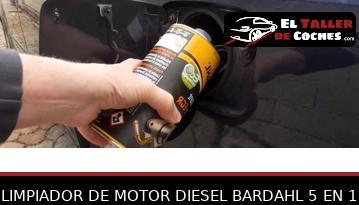 Limpiador De Motor Diesel Bardahl 5…