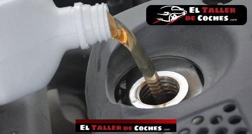 liquido de frenos dot 4 para coche