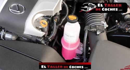 líquido refrigerante moto 4t
