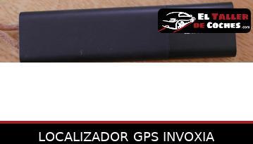 Localizador Gps Invoxia