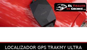 Localizador Gps Trakmy Ultra