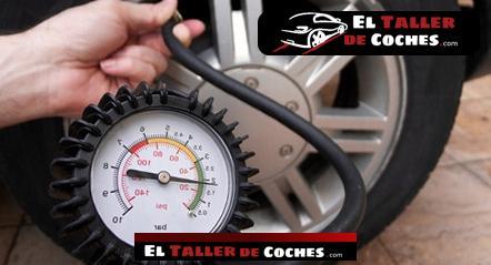 manómetro neumáticos calidad