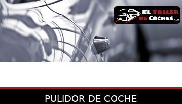 Pulidor De Coche