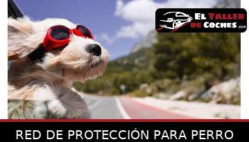 Red De Protección Para Perro