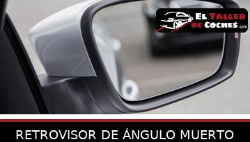 Retrovisor De Ángulo Muerto