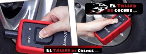 sensor de presión de neumáticos ford f150