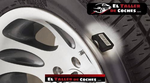 sensor de presión de neumáticos jeep grand cherokee