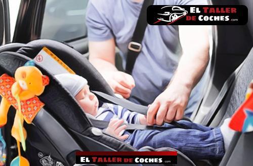 sillas de auto para bebes argentina