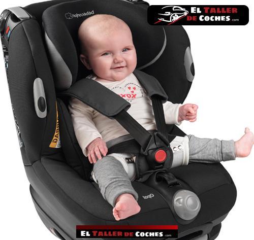 sillas de coche para bebe carrefour