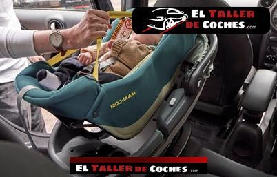 sillas de coche para bebés segunda mano