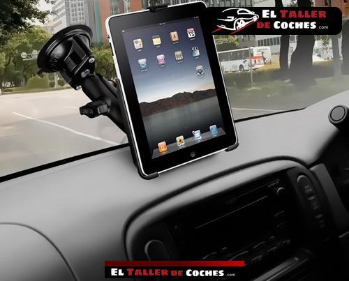 soporte de tablet para coche reposacabezas
