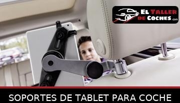 Soportes De Tablet Para Coche