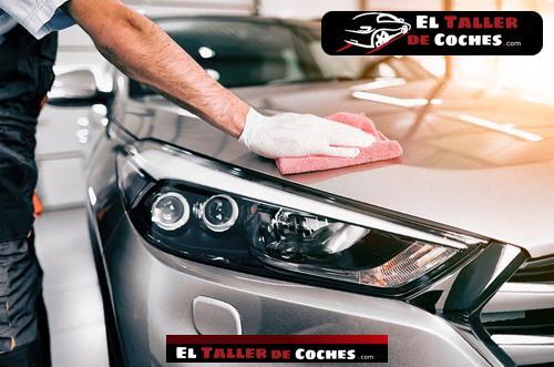 tratamiento ceramico para coches